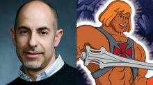 David S. Goyer in Talks to Direct He-Man Film 'Masters of the Universe' for Sony (Exclusive)