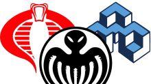 Do You Know Your Evil Movie Logos? Take Our Quiz
