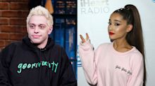 Pete Davidson speaks out after social media bullying: 'No matter how hard the internet or anyone tries to make me kill myself. I won't.'