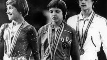 Olympia: Vor 40 Jahren: Berlinerin Maxi Gnauck krönt ihre Karriere