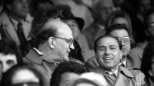 "Berlusconi: ""Craxi statista come De Gasperi"""