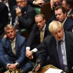 U.K.'s Boris Johnson inches toward securing Brexit, but with delays