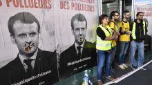 """Greenpeace dénonce """"l'alliance toxique"""" entre le gouvernement et les multinationales"""