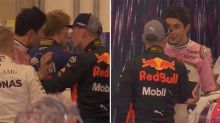 'I was never Mad Max': Verstappen shoves aside angry past
