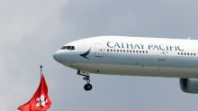 Cathay Pacific plans to repay Hong Kong government over three to five years