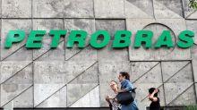 Petrobras usará caixa e pode acessar financiamentos para bancar leilões do pré-sal
