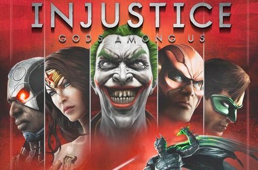 Injustice trailer shows Aquaman changing name to Cpt. Obvious