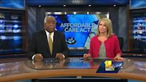 Marylanders encounter issues signing up for health care
