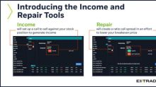 E*TRADE Allows Traders to Quickly and Easily Integrate Options Strategies with Income and Repair Tools