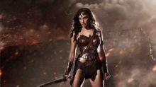 'Wonder Woman' Movie Set During World War I, Chris Pine Says
