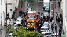 """Il pensait s'attaquer à """"Charlie Hebdo"""": les motivations du principal suspect se précisent"""