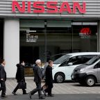 Nissan plans big cuts to go small after first loss in 11 years