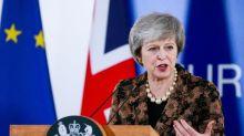 """Aumenta la presión en el Reino Unido para un segundo referéndum del """"brexit"""""""
