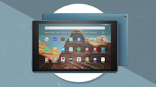 Score this Amazon Fire HD 10 tablet for just $110—the lowest price around