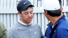 'Absolutely gutted': British Open rocked by devastating moment