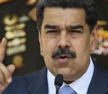 U.S. outlines plan for Venezuela transition, sanctions relief