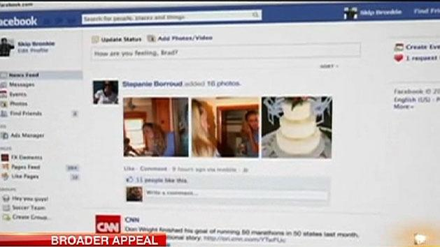 Facebook changes news feed feature