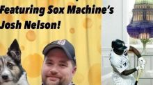 North Side Sox Podcast 10 — Running Through Brick Walls