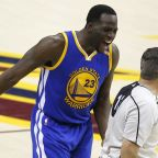 Golden State Warriors' Draymond Green faces lawsuit over alleged assault from last year