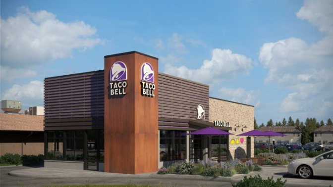 Taco Bell to start serving beer in Canada