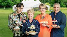 10 unforgettable 'Great British Bake Off' moments