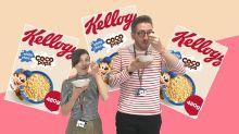 We Tried Kellogg's White Chocolate Coco Pops – Here's What We Thought