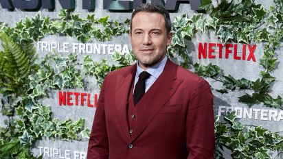Ben Affleck Says He Is Not on Dating Apps — But Wants 'a Healthy, Stable, Loving Relationship'