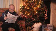 Heartbreaking 'alternative John Lewis Christmas ad' has moved people to tears