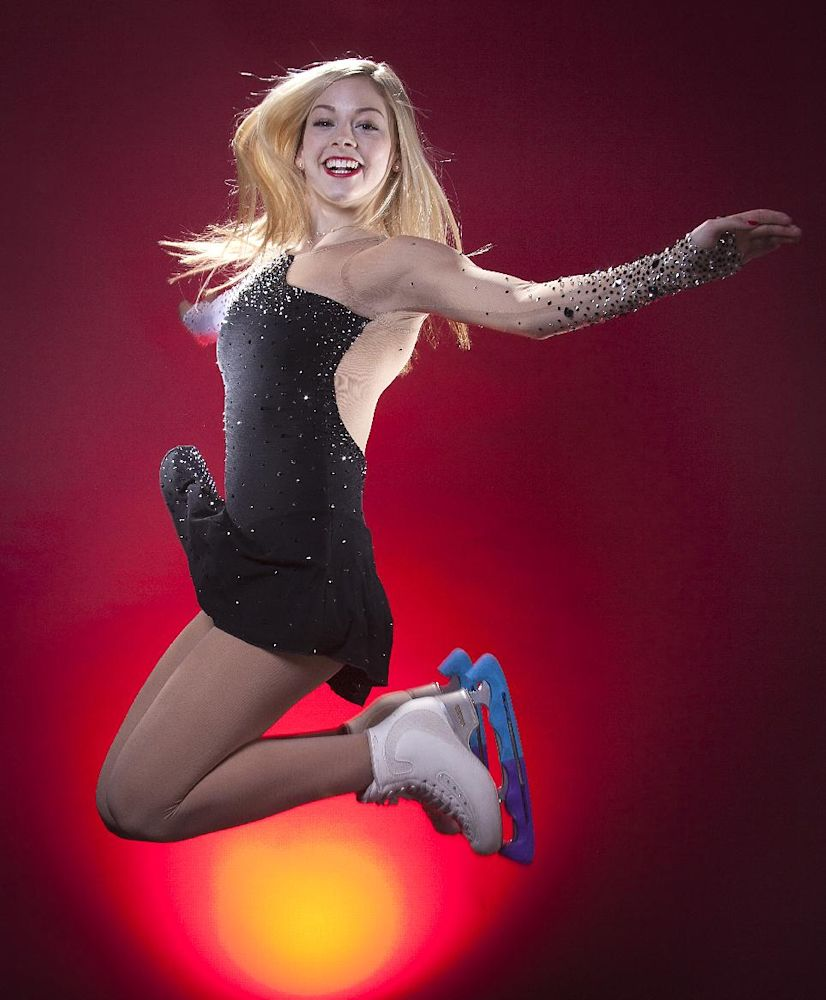 Patrick Chan wins Skate Canada short program