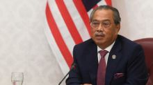 Muhyiddin's approval improves to 67pc, Perikatan's Covid-19 pandemic handling viewed favourably