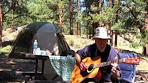 Campers cope with campfire ban in Colorado