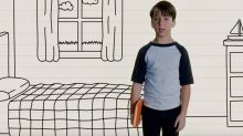 'Diary of a Wimpy Kid: The Long Haul' Trailer
