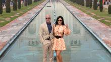 Bezos bate todos los records con una casa de US$165 millones en Los Angeles