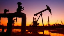 Why Sanchez Energy Corp's Stock Is Sinking Today
