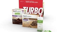 Why Nutrisystem, Tenet Healthcare, and AbbVie Jumped Today