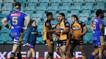 Brumbies outclass Force in Super Rugby AU