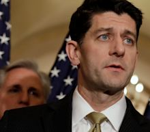 Paul Ryan Declines To Say If He'll Run For Another Term In Congress