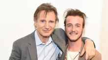 Liam Neeson's son changes his last name in honour of his late mother Natasha Richardson