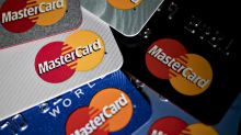 Mastercard stock gains after earnings top expectations