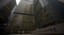 Toronto-Dominion Joins Other Banks Seeking Toronto Office Space