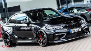 左打M3右踢M4!BMW M2C最強「全面改」LW Final Edition
