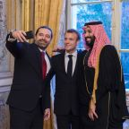 Lebanon PM backs Saudi Arabia in Khashoggi case
