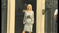 PM calls McVey to Cabinet
