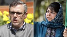 In detention, Omar Abdullah killing time with video games, Mehbooba Mufti takes to praying, reading