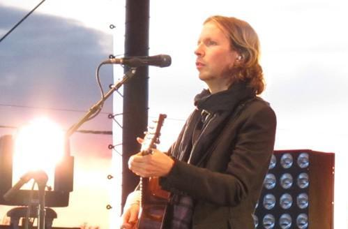 Odelay! Beck conributing three new tracks to Sound Shapes