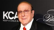 Clive Davis Diagnosed With Bell's Palsy, Postpones Pre-Grammy Gala