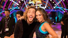 Strictly star Seann Walsh admits he almost quit after first two rehearsals