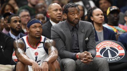 Westbrook-Wall trade wakes up NBA Twitter