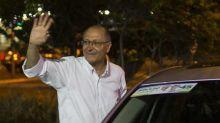 MP diz que Alckmin recebeu R$ 11,3 milhões da Odebrecht para campanhas eleitorais