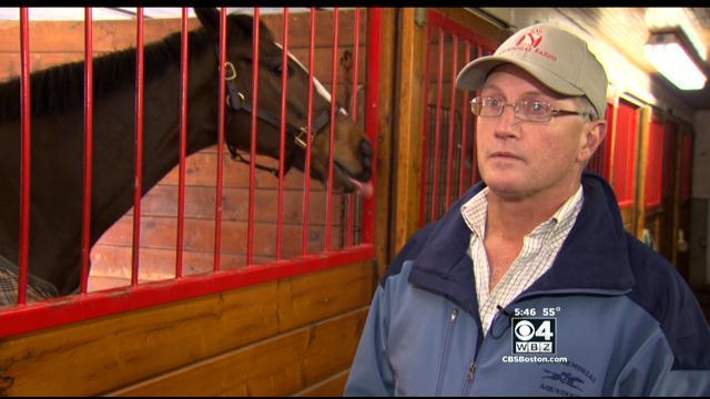 Ipswich's 'Wicked Strong' Ranked 4th Going Into Kentucky Derby